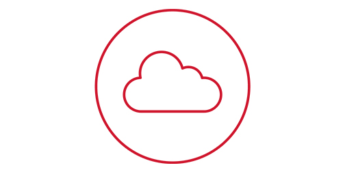 Infrastructure and cloud solutions for medium business
